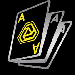 Royal Flush trophy icon CoDIW