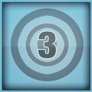 3 ist Trumpf.