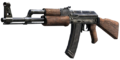 AK-47 Menu Icon BOII