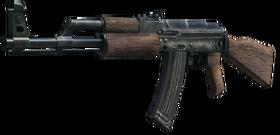 AK-47 Menu Icon BOII
