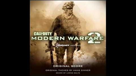 Call of Duty Modern Warfare 2 - Opening Titles (Hans Zimmer)