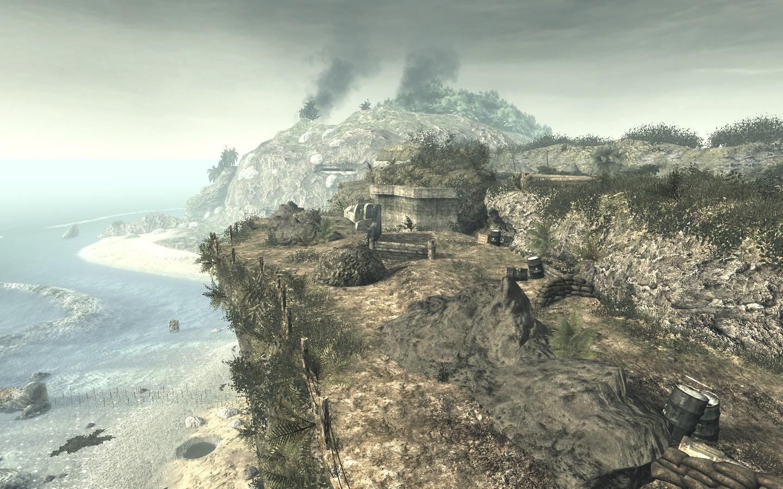 Cliffside | Call of Duty Wiki | FANDOM powered by Wikia