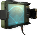 Heartbeat Sensor menu icon MW3