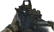MG36 Holographic Sight MW3