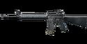 MW Weapon M16A4