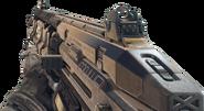 Man-O-War BO3 in-game view