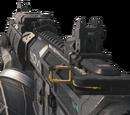 Upgraded weapons/Infinite Warfare