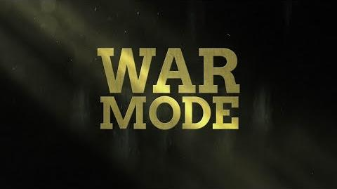 Official Call of Duty® WWII Insider – War Mode
