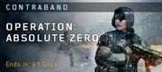 OperationAbsoluteZero Contraband BO4