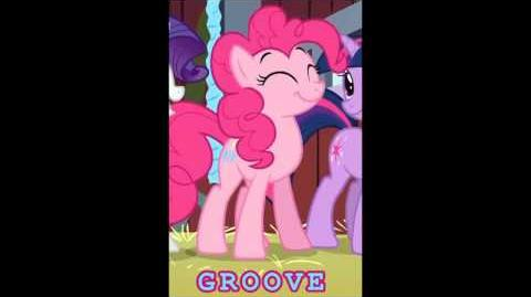 Pinkie's Groove *Download*