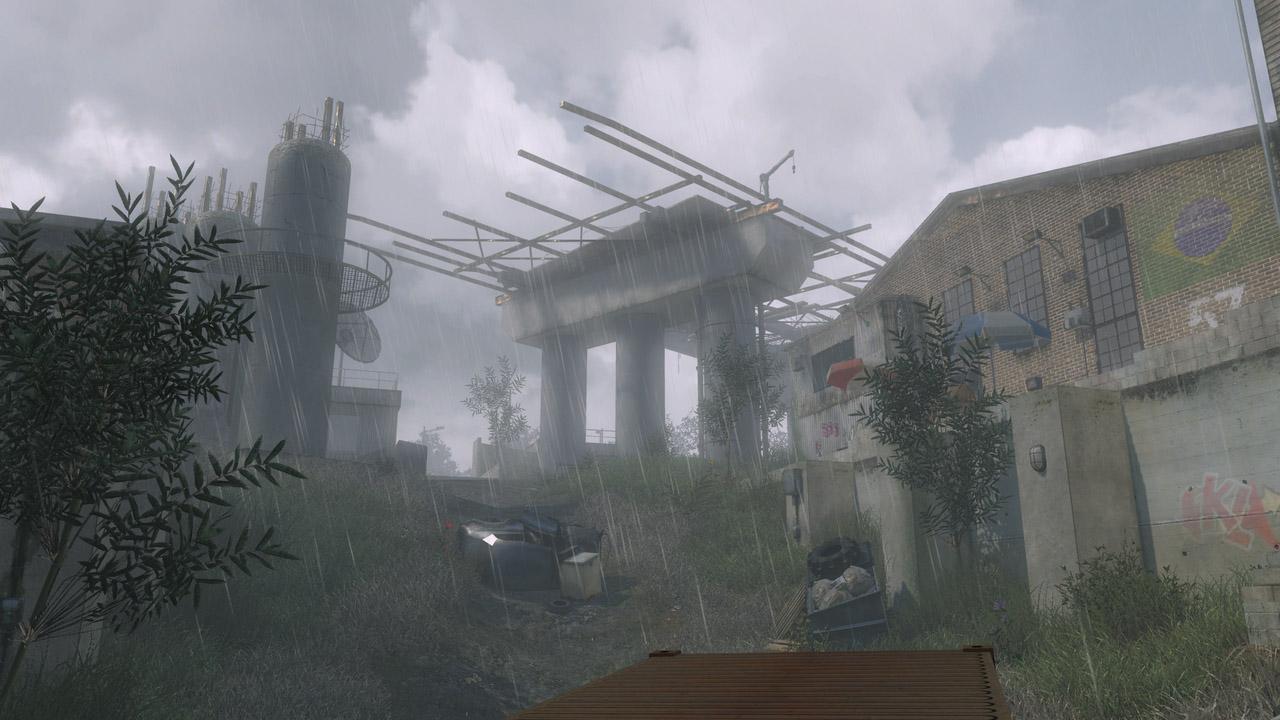 Underpass | Call of Duty Wiki | FANDOM powered by Wikia