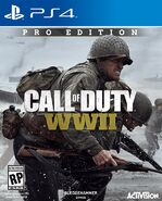 WWII PRO PS4