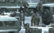 Zakhaev One Shot One Kill COD4