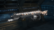 205 Brecci Gunsmith Model 6 Speed Camouflage BO3