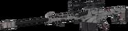 Barrett .50cal Zen MWR
