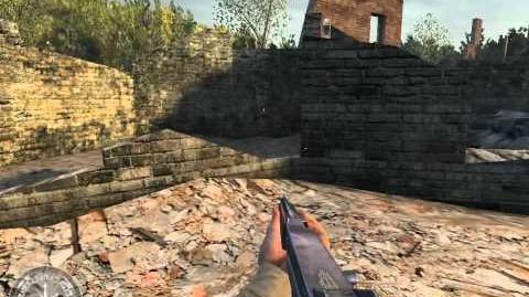 Call of Duty 1 (4 рівень)