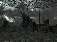 Flak 88 crew CoD WaW FF
