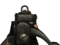 Lee-Enfield Iron Sights CoD2