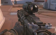 M27 ACOG Scope BOII