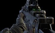 MP7 EOTech Sight BOII