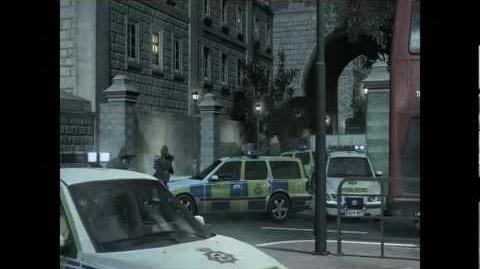 Emilios1310/Modern Warfare 3 Trailer Analysis