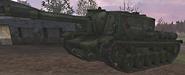 SU-152 UO