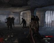Zombie soviet