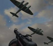 Немецкие бомбарировщики