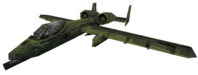 File:A-10 Thunderbolt II MW2DS.png