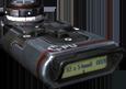 Ballistics CPU Menu icon BOII