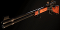 Lever Action Model WWII