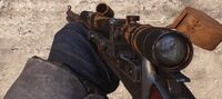 Lever Action WWII