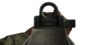 M1A1 Carbine Iron Sights WaW