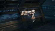 RK5 Gunsmith Model 6 Speed Camouflage BO3