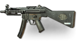 Weapon mp5 large