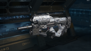 Weevil Gunsmith Model Arctic Camouflage BO3
