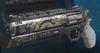 Annihilator menu icon BO3
