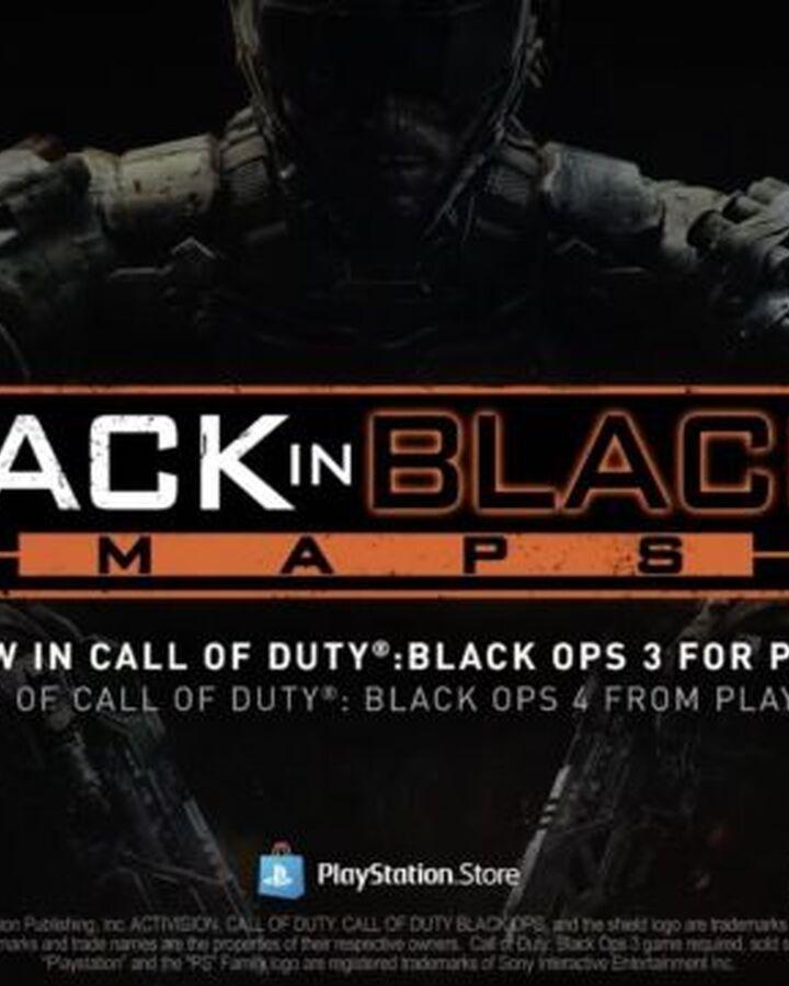 Back In Black Maps Call Of Duty Wiki Fandom
