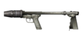 M2 Flamethrower third person WaW