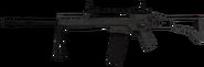 MG36 Third Person MW3