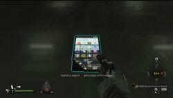 Mayday Intel CoDG