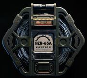 Razor Wire menu icon BO4