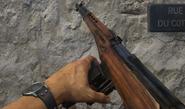 SVT-40 Reload WWII