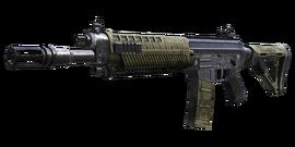 SWAT-556 ikona menu bo2