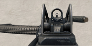 Tigershark Iron Sights BO4