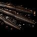 Tri Bolt menu icon WWII