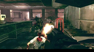 Black Ops II Zombies First Person