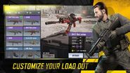 COD Mobile Customize Your Load Out