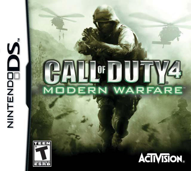 Call of duty 4 modern warfare ps3 download torrent archives.