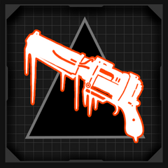 Cold War Remedy Achievement Icon BO4